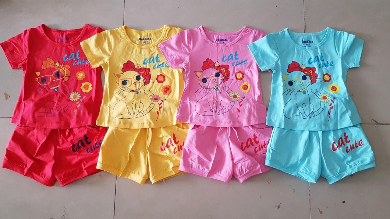quần áo trẻ em giá rẻ 7k nhà cung cấp quần áo trẻ em bán buôn