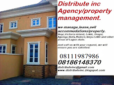 Distribute inc Agency/Property management