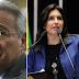Candidatura do Renan sobe no telhado: se desenha o cenário da maior derrota de um cacique na história do Senado