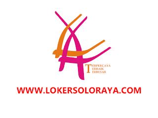 Loker Karanganyar Bulan Juni 2020 di PT BPR Lawu Artha - Portal ...