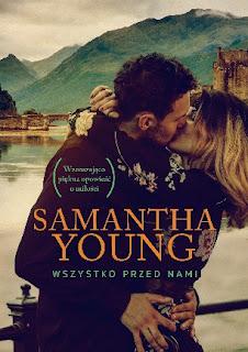 Wszystko przed nami - Samantha Young