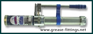 JUAL GREASE GUN DAN HAND PUMP