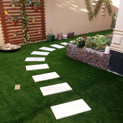 The best landscaping company in Riyadh. Designing my home yard in landscape Buraidah and Unaizah