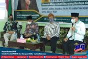 Pesan Menteri PDTT Untuk Peserta PKM-BR dan Harapan Rektor Inaifas Kencong
