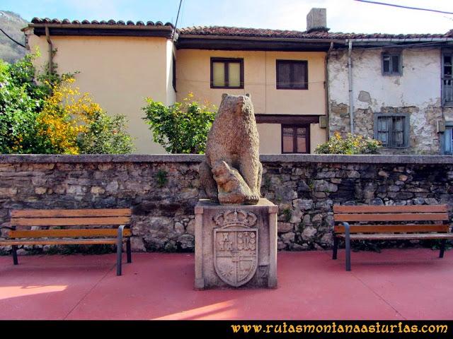 Ruta Retriñon: Parque Felechosa