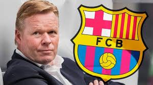 Koeman cierra el fichaje del  Barcelona