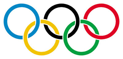Olympic-Rings - Olympics are over