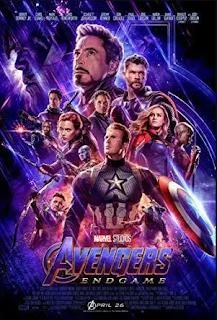 nonton Avenger: Endgame (2019)