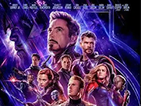 Avengers: Endgame (2019) Full Movie [BlueRay]
