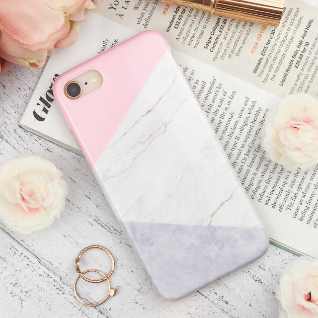 eBay Marble iPhone Case Lovelaughslipstick Blog