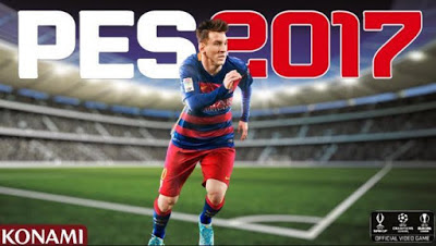 Download PES 2017 v0.9 APK+DATA MOD for Android and Support  on Jelly Bean (Full Transfer Pemain)