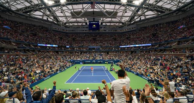 US OPEN TENNIS 2020 LIVE STREAM FREE ONLINE