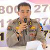 Humas Polda Banten, Sampaikan Informasi Ciri-ciri Korban yang belum teridentifikasi kepada masyarakat.