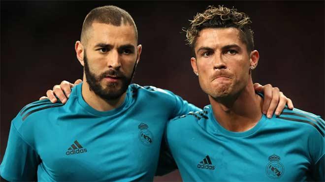 "Juventus mơ siêu tam tấu Messi - Ronaldo - Benzema, lộ kế sách ""câu kéo"" 2"