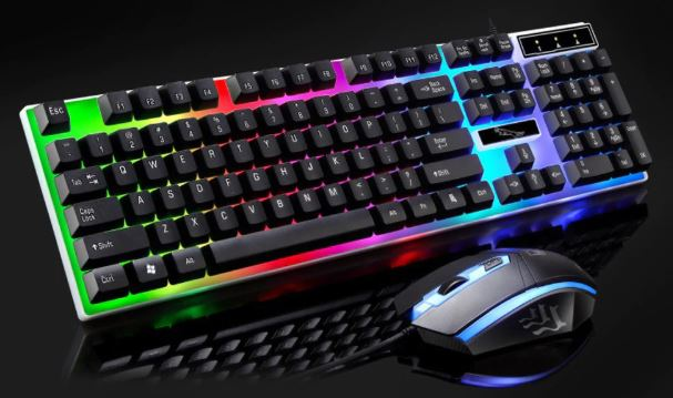 Berbagai Fungsi Tombol Pada Keyboard Komputer
