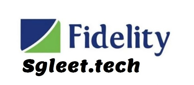 Download And Install Fidelity Bank App For Android