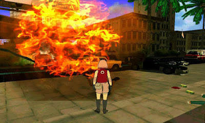 GTA San Andreas Naruto Mod For Pc