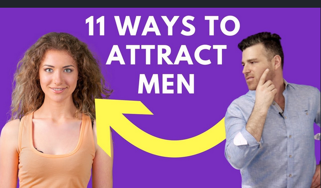 Top 11 Things About Women That Attracts Men Like a Magnet-efogator.com