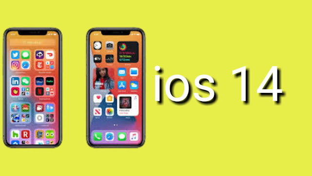 iOS 14: Quick Review.