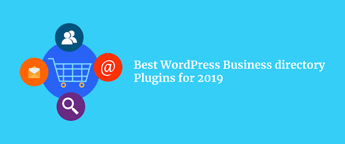 10 Best WordPress Business directory Plugins for 2019
