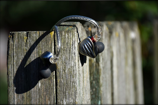 FiiO FH5 Hybrid IEMs Review