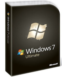 Windows 7 SP1 Ultimate (x86/x64) OEM ESD MULTi-6 Enero 2017 (ISO)