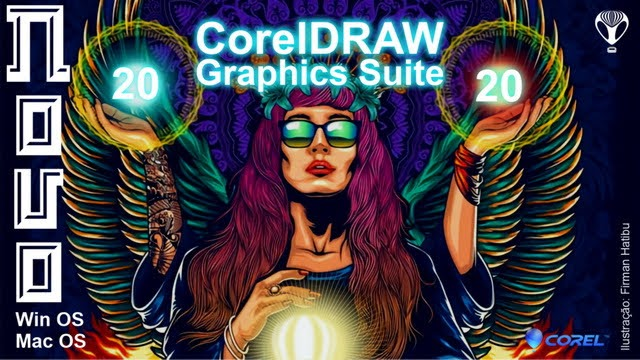 Corel draw free for mac