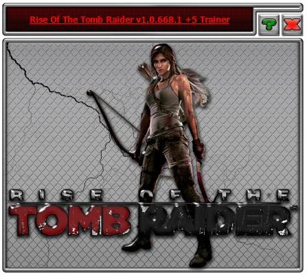 Tomb Raider 2018 Cheats