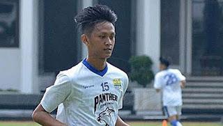 Persib Bandung Seleksi Tiga Calon Pemain Baru