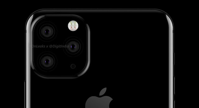 Super early alleged iPhone 11- Leaked iPhone 11