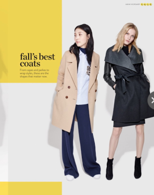 The Nordstrom Anniversary Sale 2016