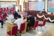 KPU Luwu Utara Uji Aplikasi e-Coklit Pada Pilkada Serentak 2020