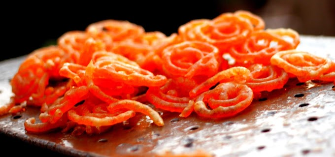 Jalebi Recipe Sanjeev Kapoor | Step By Step Guide