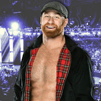 Sami Zayn Undergoes Second Rotator Cuff Surgery, AJ Styles Reveals First WWE 2K19 Screenshot, Matt Riddle Injured