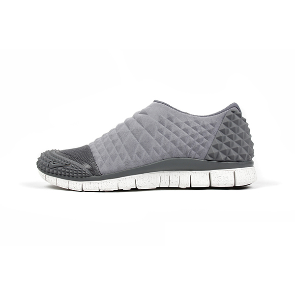 25bc4cbf62be New Nike in Store Thursday 4.24.14. Nike Free Orbit II SP. Cool Grey