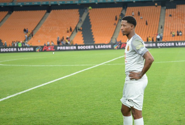 Former Kaizer Chiefs goalkeeper Virgil Vries