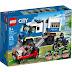 Latih Kemampuan Berpikir Anak dengan 8 Lego Polisi Berikut Ini