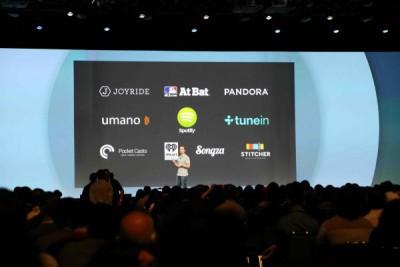 Google Tunjuk Joyride, Mitra Peluncuran Android Auto