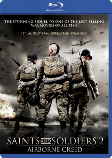 Santos Y Soldados 2: Objetivo Berlín (2012) | 3gp/Mp4/DVDRip Latino HD Mega