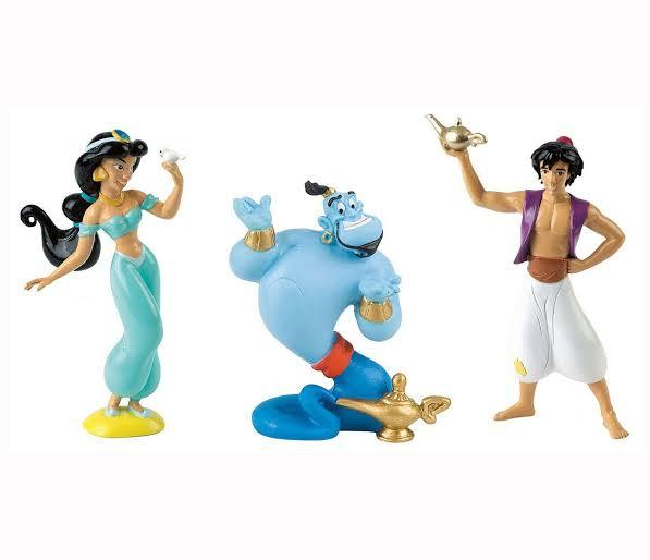 Recreat Make Up Aladin Bersama Beautiesquad