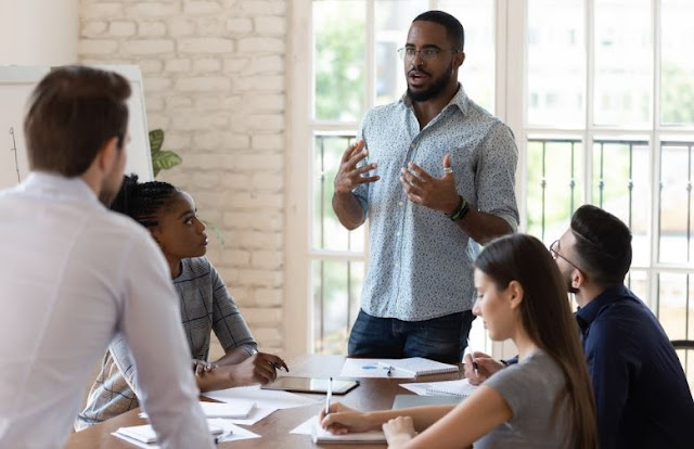 how to better manage your employees lead workers by example