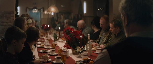 Fuego cruzado por Navidad 720p latino