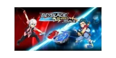 تحميل لعبة beyblade burst مهكرة