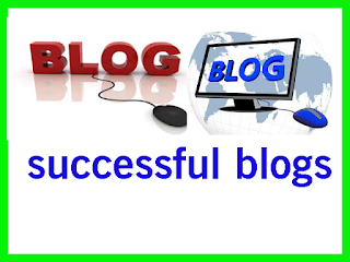 successful blogs बनाये