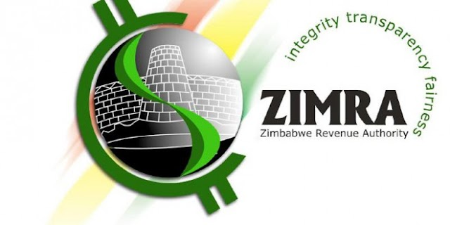 Zimra online system collapses