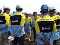 PT Dahana (Persero) - Penerimaan  Management Trainee Program D3, S1, S2   March 2020