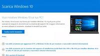 Passare a Windows 10 è gratis aggiornando Windows 7 o 8