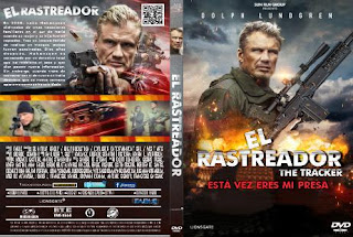 EL RASTREADOR - THE TRACKER - 2019