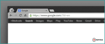 ثيمات google chrome