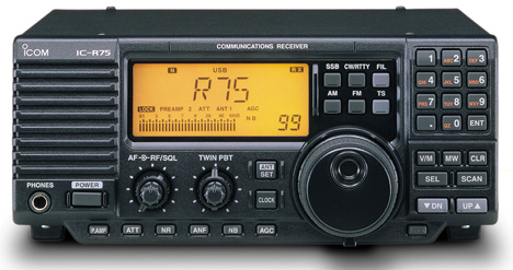 Thoughts from Frank and Fern: Shortwave Receivers
